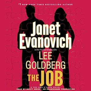 The Job audiobook cover art