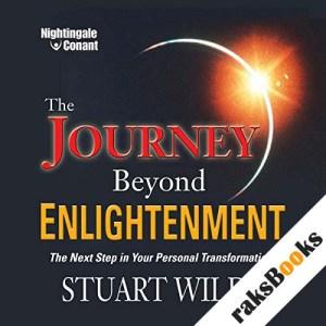The Journey Beyond Enlightenment audiobook cover art