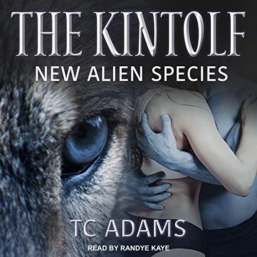 The Kintolf audiobook cover art