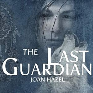 The Last Guardian audiobook cover art