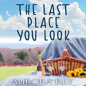 The Last Place You Look audiobook cover art