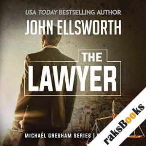 The Lawyer audiobook cover art