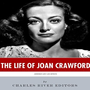 The Life of Joan Crawford audiobook cover art