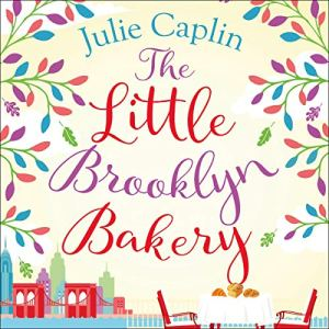 The Little Brooklyn Bakery audiobook cover art