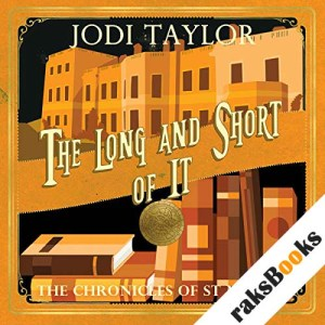 The Long and the Short of It audiobook cover art