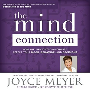 The Mind Connection audiobook cover art