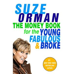 The Money Book for the Young, Fabulous, & Broke audiobook cover art