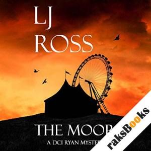 The Moor audiobook cover art