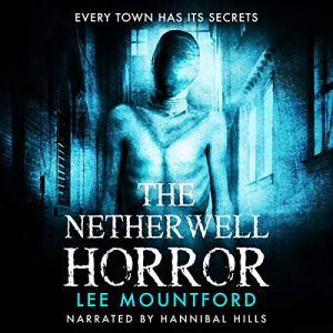 The Netherwell Horror audiobook cover art