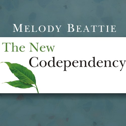 The New Codependency audiobook cover art