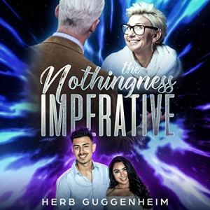 The Nothingness Imperative audiobook cover art