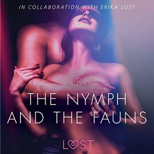 The Nymph and the Fauns audiobook cover art