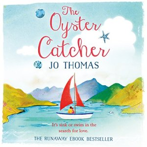 The Oyster Catcher audiobook cover art