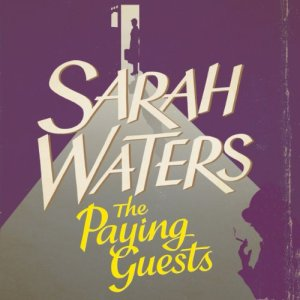 The Paying Guests audiobook cover art