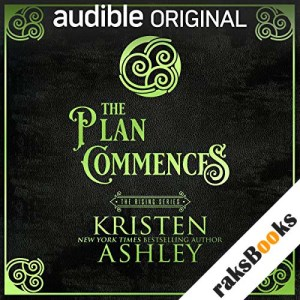 The Plan Commences audiobook cover art