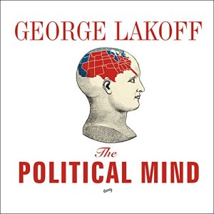 The Political Mind audiobook cover art