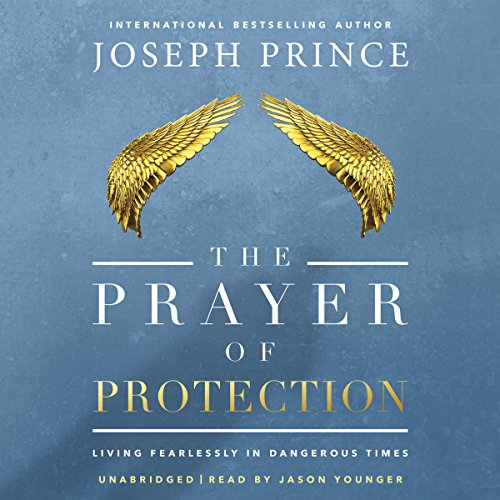 The Prayer of Protection audiobook cover art
