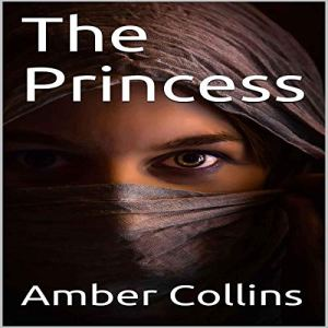 The Princess audiobook cover art