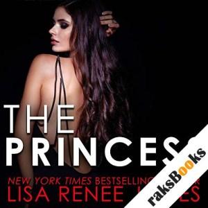 The Princess audiobook cover art