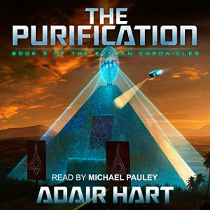 The Purification audiobook cover art