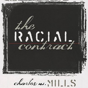 The Racial Contract audiobook cover art