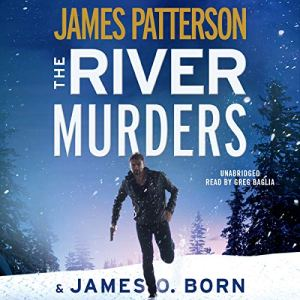 The River Murders audiobook cover art