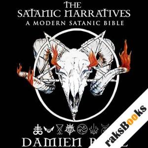 The Satanic Narratives audiobook cover art