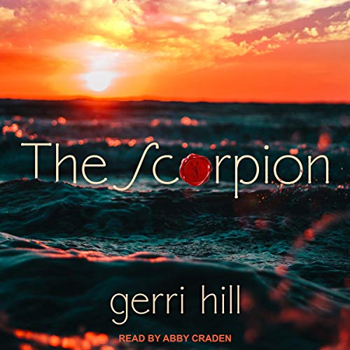 The Scorpion audiobook cover art