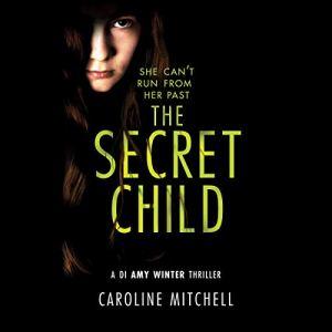 The Secret Child audiobook cover art