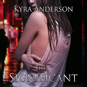 The Significant audiobook cover art
