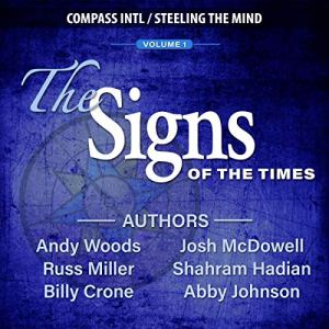The Signs of the Times, Volume 1 audiobook cover art