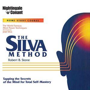 The Silva Method audiobook cover art