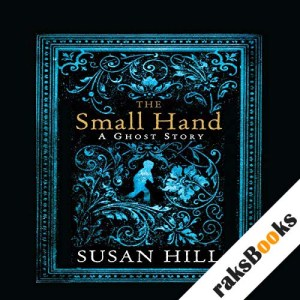 The Small Hand audiobook cover art