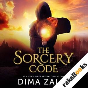 The Sorcery Code: Volume 1 audiobook cover art