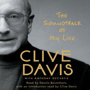 The Soundtrack of My Life audiobook cover art