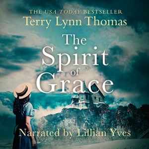 The Spirit of Grace audiobook cover art