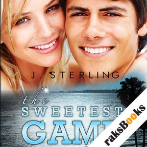 The Sweetest Game audiobook cover art