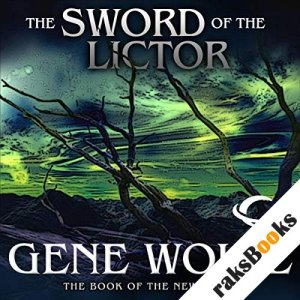 The Sword of the Lictor audiobook cover art