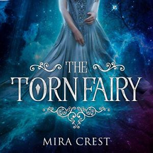 The Torn Fairy audiobook cover art