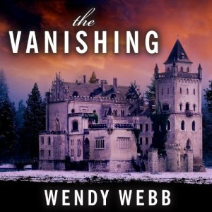 The Vanishing audiobook cover art