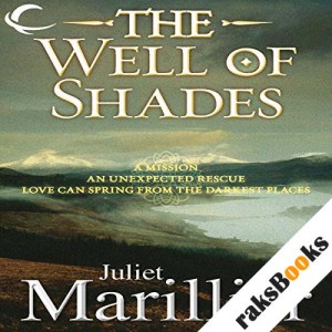 The Well of Shades audiobook cover art
