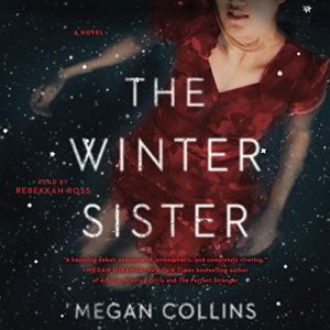 The Winter Sister audiobook cover art