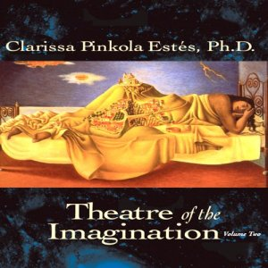 Theater of the Imagination, Volume II audiobook cover art