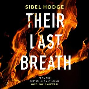 Their Last Breath audiobook cover art
