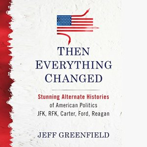 Then Everything Changed audiobook cover art