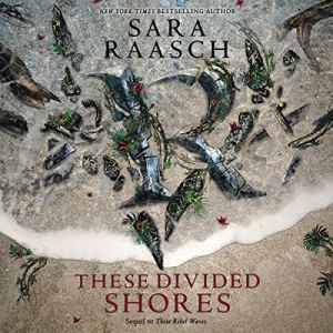 These Divided Shores audiobook cover art