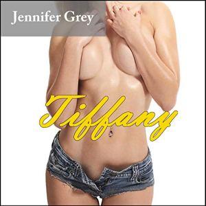 Tiffany audiobook cover art