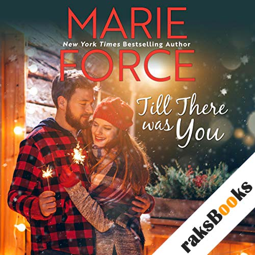 Till There Was You audiobook cover art
