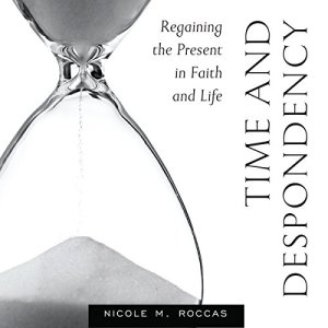 Time and Despondency audiobook cover art