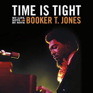 Time Is Tight audiobook cover art